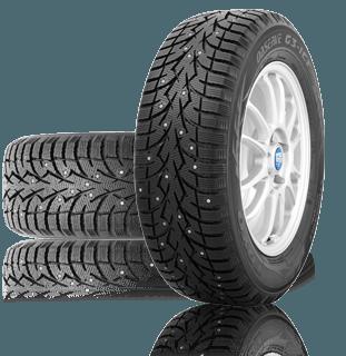 Toyo observe g3-ice pneus