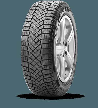 pneus Pirelli Ice Zero fr