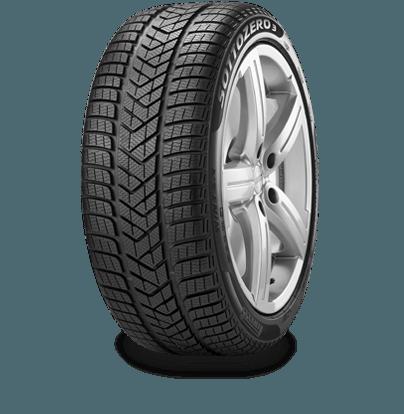 Pneus Pirelli winter sottozero 3